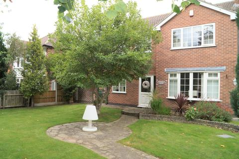 4 bedroom detached house to rent - BRAMCOTE LANE, NOTTINGHAM NG8