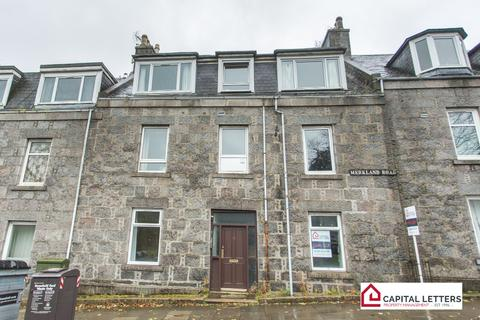 2 bedroom flat to rent - Merkland Road, , Aberdeen, AB24 3HR