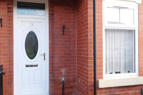 5 bedroom terraced house to rent - Rooms, Tootal Drive, M5