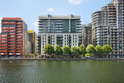 1 bedroom apartment to rent - Millharbour, Canary Wharf, London E14