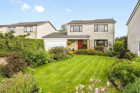 4 bedroom detached house for sale - 24 Weir Crescent, Dalkeith, Midlothian, EH22 3JN