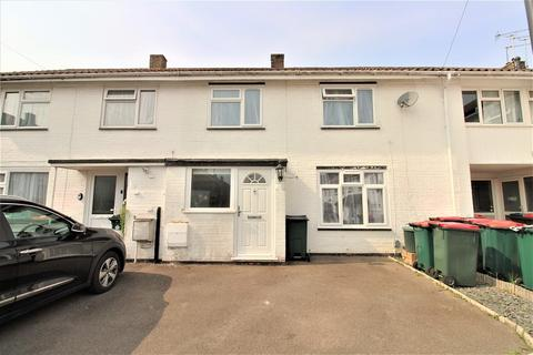 3 bedroom terraced house for sale - Baker Close, Crawley, West Sussex. RH10 6HA