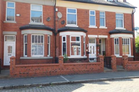 5 bedroom terraced house to rent - Lords Avenue, M5