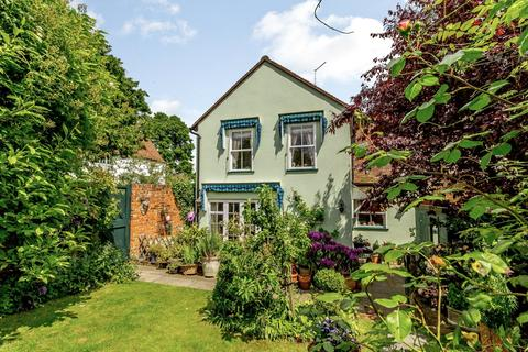 3 bedroom character property for sale - The Green, Writtle, Chelmsford, Essex, CM1