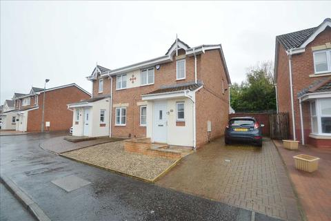 3 bedroom semi-detached house for sale - 27 Blair Atholl Grove, Hamilton