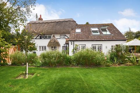 3 bedroom detached house to rent - Stanton St. Bernard, Marlborough, Wiltshire, SN8