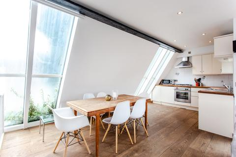 3 bedroom terraced house for sale - Stanford Mews, E8