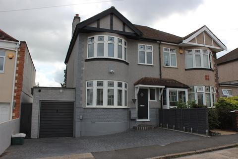 3 bedroom semi-detached house for sale - Beltwood Road, Belvedere, DA17