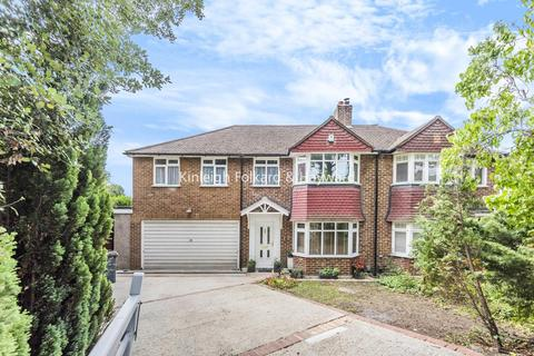 4 bedroom semi-detached house for sale - Bickley Road, Bromley