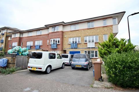 4 bedroom townhouse for sale - Myddleton Avenue, Finsbury Park, London