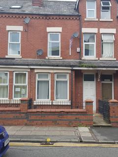 5 bedroom terraced house to rent - Weaste Lane, M5
