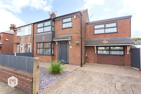 4 bedroom semi-detached house for sale - Poplar Road, Swinton, Manchester, Greater Manchester, M27