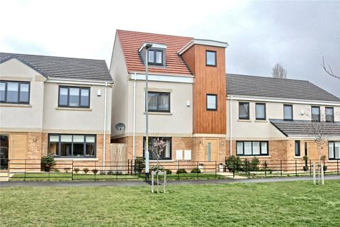 3 bedroom detached house to rent - The Oval, Eaglescliffe