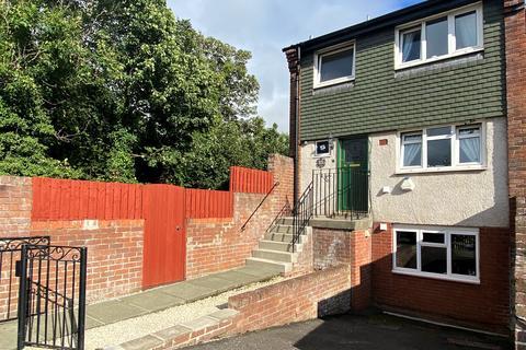 4 bedroom end of terrace house to rent - Ellen's Glen Road EH17