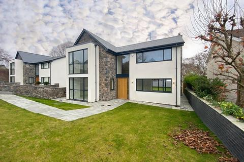 4 bedroom detached house for sale - West Cross Avenue, West Cross, Swansea, City & County Of Swansea. SA3 5TS