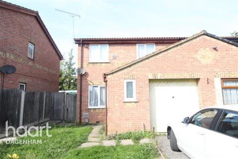 3 bedroom semi-detached house to rent - Coulson Close, Dagenham