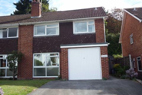 4 bedroom semi-detached house to rent - Torbank, Copt Elm Road, Charlton Kings, Cheltenham, GL53