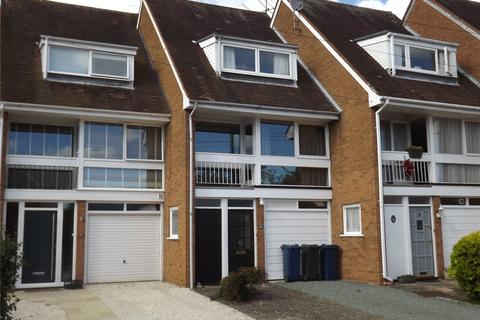 3 bedroom terraced house for sale - Institute Road, Marlow, Buckinghamshire, SL7