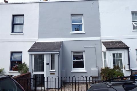 2 bedroom terraced house to rent - Upper Norwood Street, Cheltenham, GL53