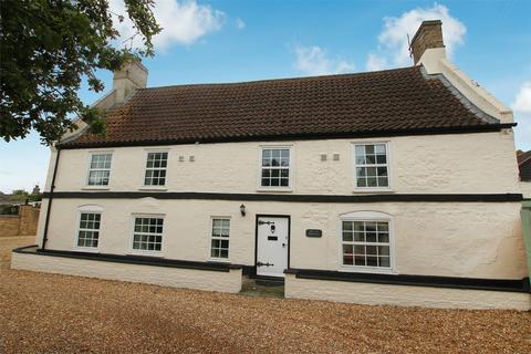 3 bedroom detached house for sale - Fincham