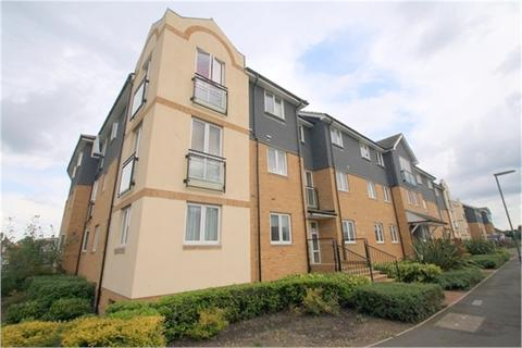 1 bedroom flat for sale - The Rushes, Wapshott Road, Staines-upon-Thames, Surrey