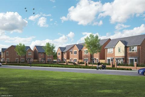 3 bedroom detached house for sale - Plot 95 - The Edenside, Langdale Grange, Centaurea Homes, Primrose, Jarrow