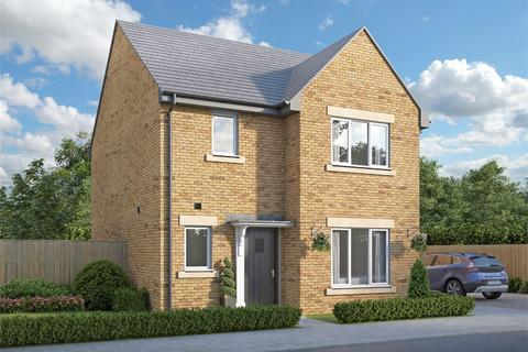 3 bedroom detached house for sale - Plot 94 - The Edenside, Langdale Grange, Centaurea Homes, Primrose, Jarrow