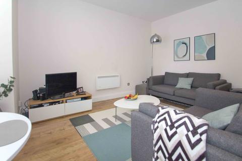 2 bedroom flat for sale - Flat 1, 12 Hollin Lane, Weetwood, Leeds LS16