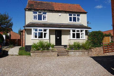 3 bedroom detached house to rent - Main Street, Woodborough