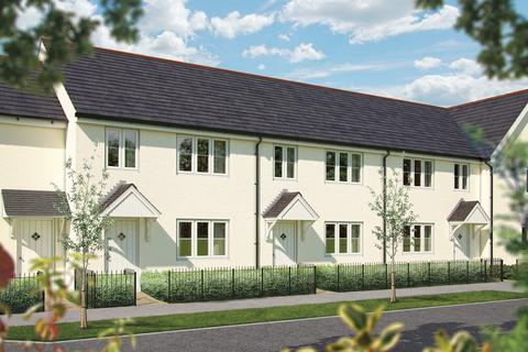3 bedroom semi-detached house for sale - Plot The Hazel 305, The Hazel at Shorelands, 25 Fulmar Road, Cornwall EX23
