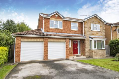 5 bedroom detached house for sale - Rutland Road, Retford
