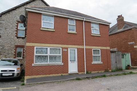 2 bedroom end of terrace house to rent - Grafton Road, Newton Abbot