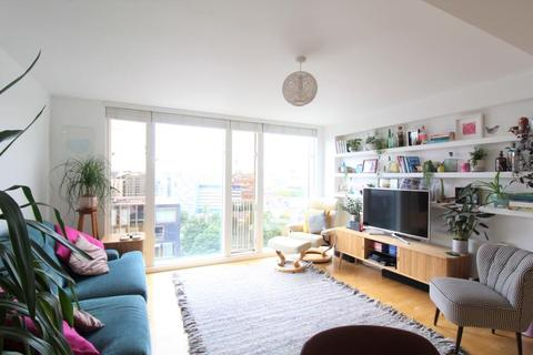 2 bedroom penthouse for sale - SAXTON, THE AVENUE, LEEDS, LS9 8FP