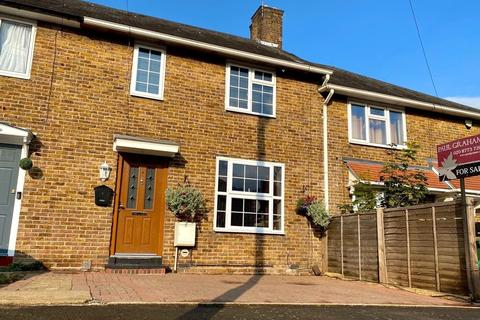 3 bedroom terraced house for sale - Whitland Road, Carshalton