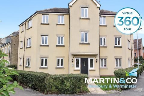 2 bedroom ground floor flat for sale - Swaledale Road, Warminster