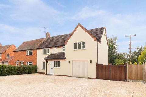 3 bedroom semi-detached house for sale - Brockhill Lane, Beoley