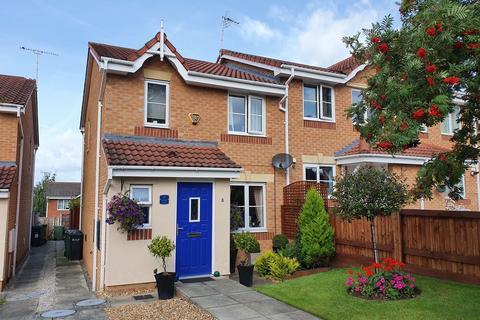 3 bedroom semi-detached house for sale - Gordale Close, Winnington, Northwich