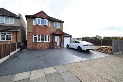 3 bedroom detached house for sale - Spinney Drive, Bedfont