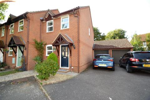 2 bedroom end of terrace house for sale - Masefield Way, Stanwell