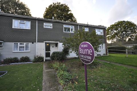 3 bedroom terraced house for sale - Redwing Avenue, Godalming