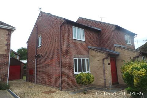 2 bedroom semi-detached house - Adelaide Close, Waddington