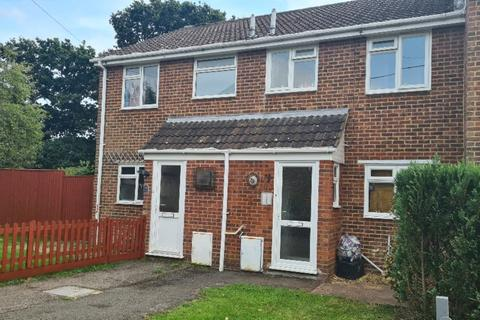 3 bedroom terraced house to rent - Forest Edge, Fawley