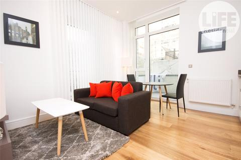 Studio for sale - Centurion Tower, 5 Caxton Street North, E16