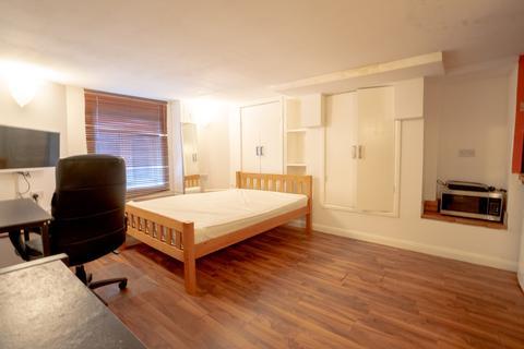Studio to rent - Studio 3, Saxby Street, Leicester