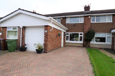 3 bedroom mews for sale - Glenmoor Road, Offerton, Stockport, SK1