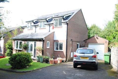 4 bedroom detached house for sale - Camelia Court, Fairwater, Cardiff