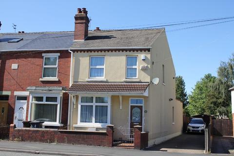 3 bedroom end of terrace house for sale - Stowheath Lane, Wolverhampton