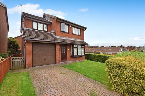 4 bedroom detached house for sale - Sandmead Close, Morley, Leeds