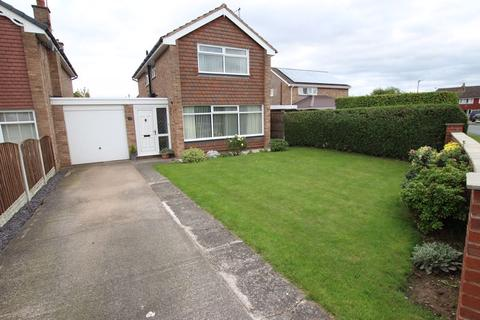 3 bedroom detached house for sale - Thorne Drive, Little Sutton