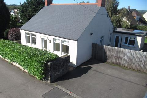 4 bedroom detached bungalow for sale - Arosfa, Windmill Lane, Llanblethian, Cowbridge, The Vale of Glamorgan, CF71 7HX